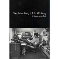 On Writing: A Memoir of the Craft By (author) Stephen King