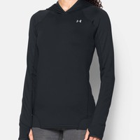 Women's ColdGear® Armour Pullover Hoodie | Under Armour US