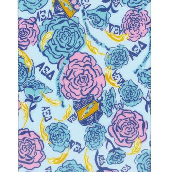 Alpha Xi Delta iPhone 5/5s Cover by Lilly Pulitzer - FINAL SALE