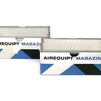 Vintage Airequipt Projection Slide Magazine for Automatic Slide Changer