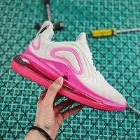 Nike Air Max 720 Pink Rise - Best Online Sale