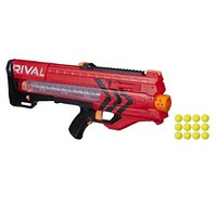 Nerf Rival Zeus MXV-1200 Blaster (Red)