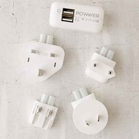 Universal Power Adapter Kit