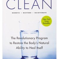 Clean - Expanded Edition Book | Nordstrom