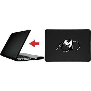 "Alabama School For The Deaf design on MacBook Pro 13"" Customizable Personalized Case by iPearl"