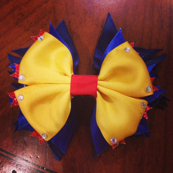 Superman Bow