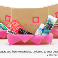 Discover the best beauty, grooming and lifestyle products       Birchbox
