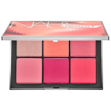 NARSissist Wanted Cheek Palette - NARS | Sephora