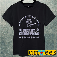 Merry Christmas Men T Shirt
