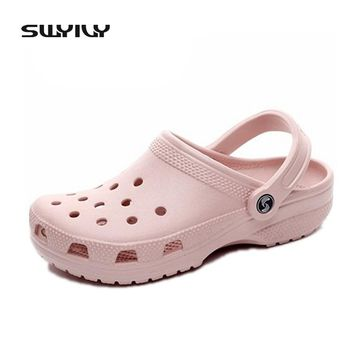Crocs-Dile Unisex Classic ClogCrocodile Unisex Classic Clog-For Women Men Nurses Kids Amazon Clearance Sale Outlet reviews.