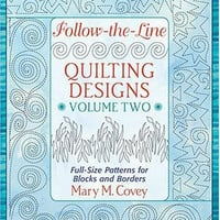 Follow The Line Quilting Designs Mary Covey : Better Homes and Gardens Easy Scarves and from carolinagirlz2 on