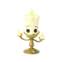 Funko Disney Beauty And The Beast Pop! Lumiere Vinyl Figure
