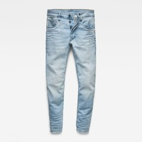 3301 Deconstructed Slim Jeans | Lt Vintage Aged | G-Star RAW®