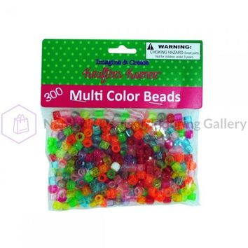 Multi-color Crafting Pony Beads CC003