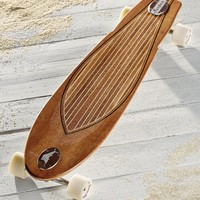 Radius Surfer Full Deck Longboard