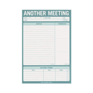 Another Meeting Pad - See Jane Work