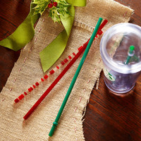 Starbucks® Cold-to-Go Straws, Venti