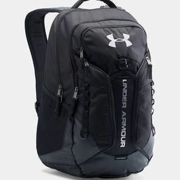 Under Armour UA Storm Contender Backpack Back Pack Book Bag - Many Colors