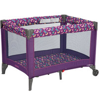 Cosco Funsport Play Yard - Butterfly Twirl - PY363DWF