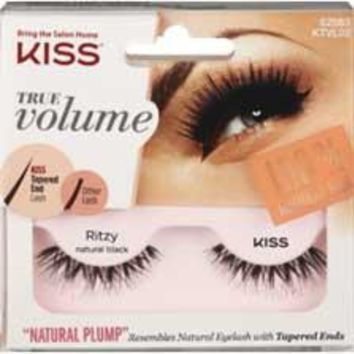 Kiss True Lash Volume, Ritzy - CVS.com