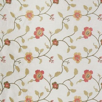 Greenhouse Fabric A9879 Bouquet