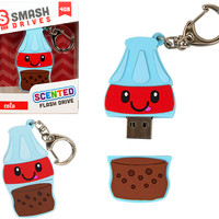 COLA SCENTED USB FLASH DRIVE