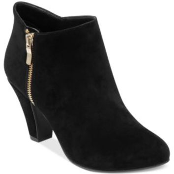 GUESS Boots, Veora Booties - Boots - Shoes - Macy's