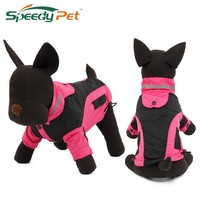 Dog Jacket Warm Winter Pet Dog Coats Pet Clothes Small to Large Dog Clothes Dog outdoor clothes Autumn and winter