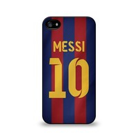 Lionel Messi - FC Barcelona Iphone 5/5S Case