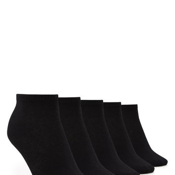 Classic Ankle Sock Set