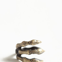 The Claw Ring - $12.00: ThreadSence, Women's Indie & Bohemian Clothing, Dresses, & Accessories