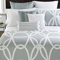 Hotel Collection Modern Gate Bedding Collection