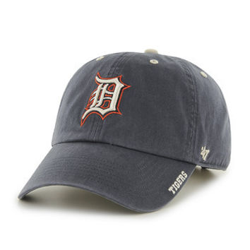 47 Brand Tigers Clean Up - Navy Ice