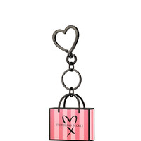 Shopper Keychain - Victoria's Secret