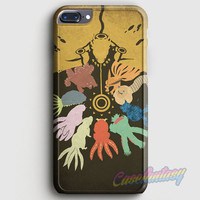 Bijuu Naruto iPhone 7 Plus Case | casefantasy