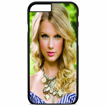 taylor swift beautiful iPhone 6S Plus Case