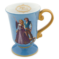 Rapunzel and Flynn Mug - Disney Fairytale Designer Collection | Disney Store
