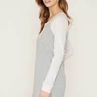 Wild At Heart Nightdress | Forever 21 - 2000203799