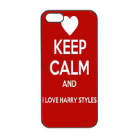 Keep calm,harry, iphone 4 Case, iphone 4S,iphone 5 case ,samsung galaxy S3 case,samsung S4 case,note 2 case