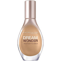 Dream Wonder Fluid-Touch Foundation