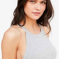 Out From Under High Neck Bodysuit - Urban Outfitters
