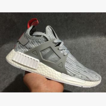 ADIDAS RUNNING NMD XR1 Women/Men Sports shoes Grey