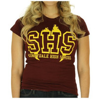 Buffy the Vampire Slayer Sunnydale High Adult T-Shirt