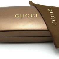 ONETOW Gucci Glasses Hard Shell Case