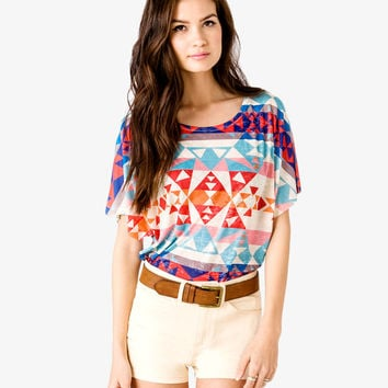 Geo Burnout Top