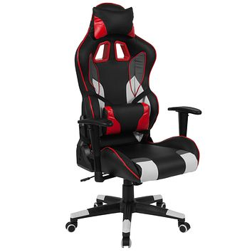 Cumberl Comfort High Back Executive Reclining Gaming Swivel Chair