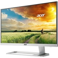 """Acer - 27"""" LCD Monitor - White"""