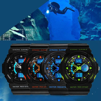 gear watches diving scuba dive
