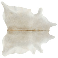 Natural Hide, Gris Tan, Area Rugs