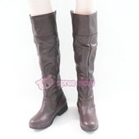 Attack on Titan Cosplay Boots SP130319